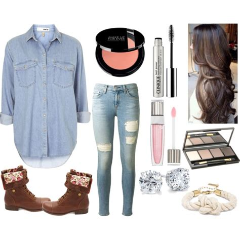 What to Wear to a Country Concert Outfit Ideas - Outfit Ideas HQ