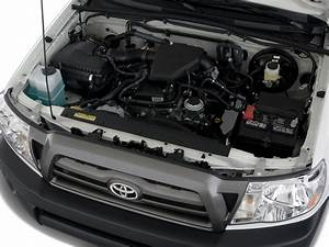 2009 Toyota Tacoma Reviews - Research Tacoma Prices  U0026 Specs