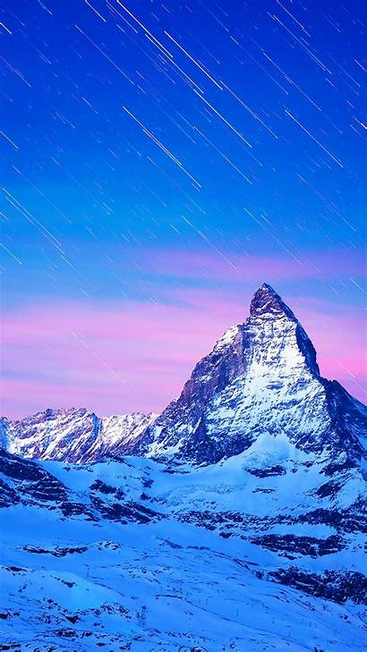 Europe Mountain Matterhorn Iphone Resolutions Mobiles Android