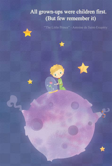 The Little Prince By Mairimart On Deviantart