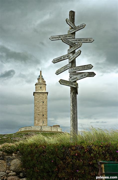 tower  hercules picture  mqtrf  town history