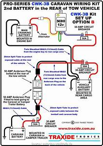 Rv Wiring Diagram For 30 Amps