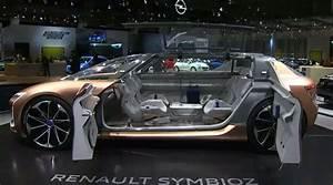 Salon De L Auto Montpellier : salon de l 39 auto voici la voiture du futur ~ Medecine-chirurgie-esthetiques.com Avis de Voitures