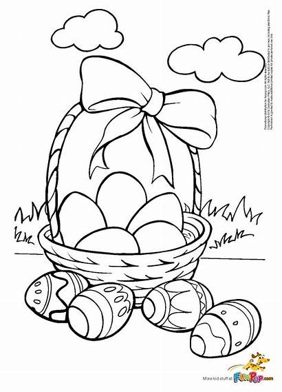 Coloring Pages March Printable Easter Colouring Spring