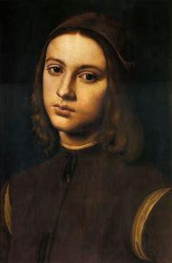 Renaissance Portraits of Young Men