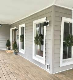 Siding Colors for Old Farmhouses