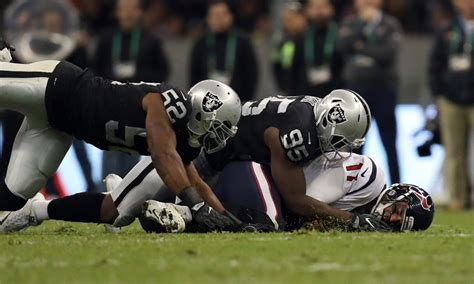 raiders  texans   stream time tv radio