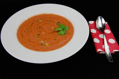 recette cuisine gaspacho espagnol gaspacho tchop afrik 39 a cuisine