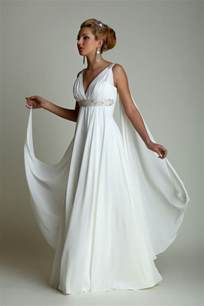 grecian style wedding dress fashion katdelunaonline org style wedding dresses foto 7