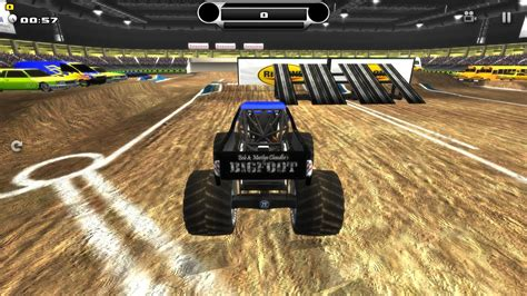 monster truck game videos monster truck destruction review pc