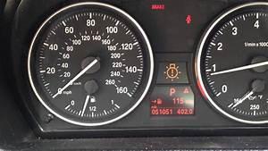 335i Fuel Gauge Fault