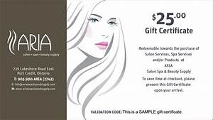 hair stylist gift certificates professional and high With beauty salon gift certificate template free