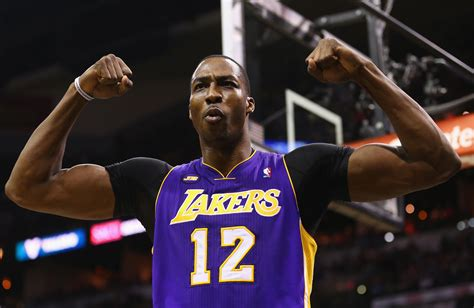 lakers news dwight howard   relieve anthony