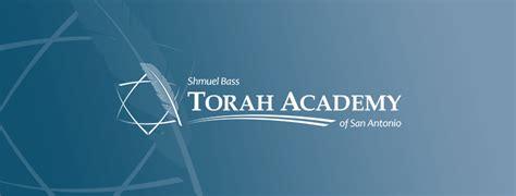jessica diric med torah academy san antonio