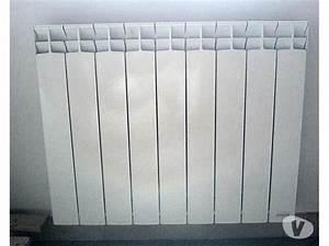 Radiateur Electrique Inertie Fonte : radiateurs fonte alu clasf ~ Voncanada.com Idées de Décoration