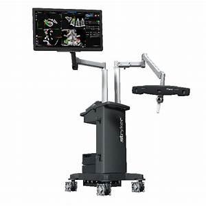 Stryker NAV3i® Platform | Stryker neurotechnology
