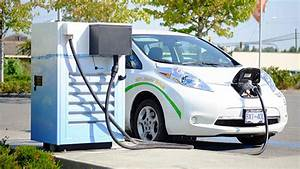 Electric Vehicles Will Be Ubiquitous By 2030
