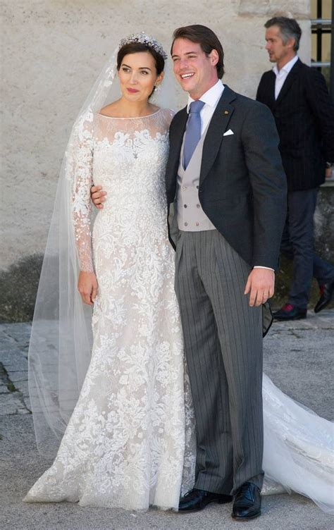 princess claire  luxembourg channels kate middleton