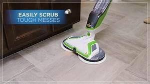 Bissell Spinwave Hard Floor Cleaner Manual  U2022 Vacuumcleaness