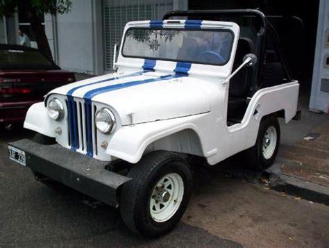jeep renault renault jeep toutes les voitures de l 39 année 1982