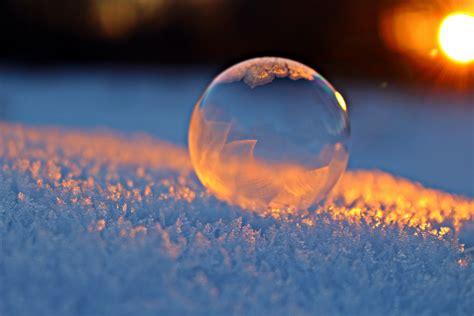 Images Gratuites : neige, hiver, ciel, Soleil, le coucher ...
