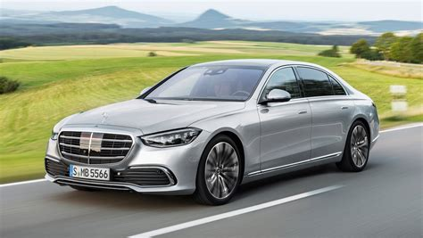 Explore vehicle features, design, information, and more ahead of the release. 2021 Mercedes-Benz S-Class: Redesign Info & Release Date