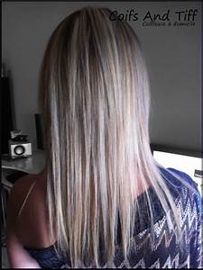 Chatain Meche Blonde : coupe m ches couleur diapo ~ Melissatoandfro.com Idées de Décoration
