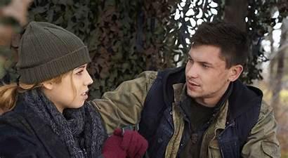Netflix Between Tv Season Series Trailer Shows