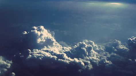 Rain Cloud Wallpaper Hd