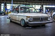 BMW 2002 Rat Rod