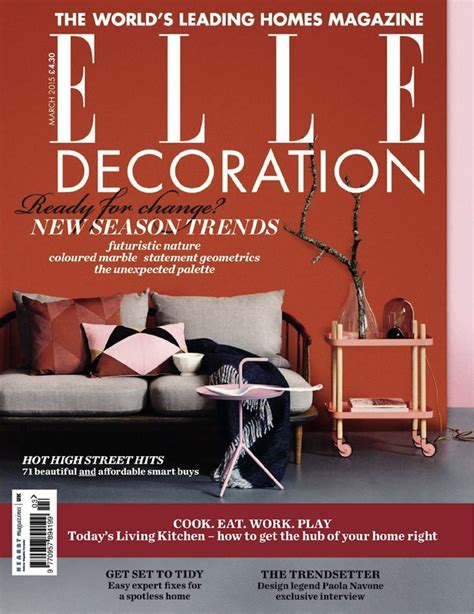 home interior decorating magazines top 50 uk interior design magazines that you should read