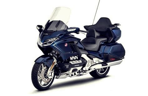 2019 Honda Goldwing F6b Specs, Review, Rumors Review