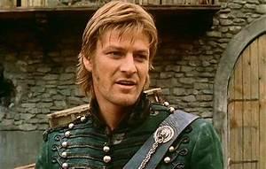 [No Spoilers] Robert's Rebellion-era Eddard Stark, as ...