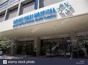 Mount Sinai Hospital Stock Photos & Mount Sinai Hospital ...