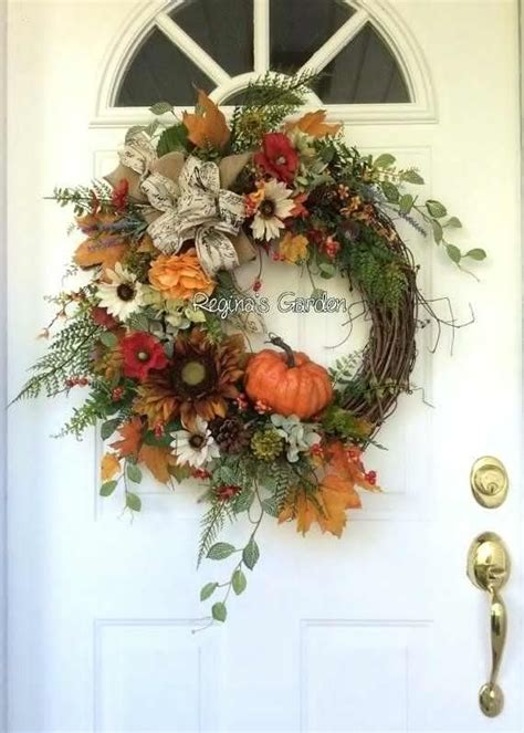 autumn wreath wreaths fall wreaths wreaths wreaths