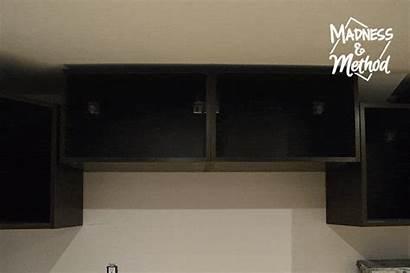 Kitchen Basement Ikea Installing Cabinets Lost Cabinet