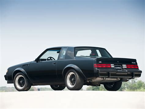 Buick Grand National Wallpaper by Buick Grand National Widescreen