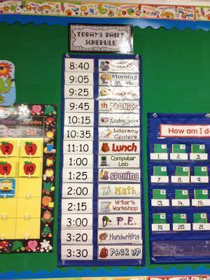 terhunes  grade site organization classroom