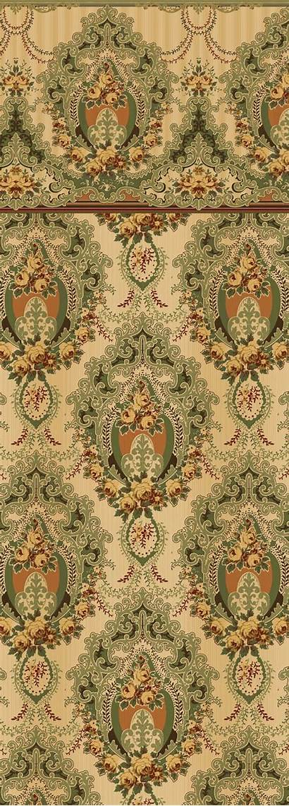 Victorian Aesthetic Wallpapers Crafts Arts Movement Paper