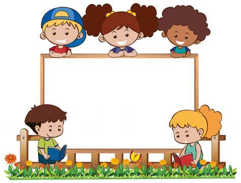 Blank Billboard Clip Art Red kindergarten background vectors   psd files 626 x 478 · jpeg