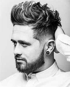70 Incredible Blowout Haircut Ideas For Men HairstyleCamp