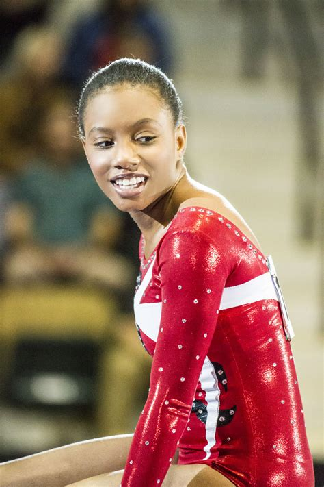 The Gabby Douglas Story Tv Review  Hollywood Reporter