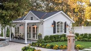 Charming Soothing Feel Luxury Cottage Home