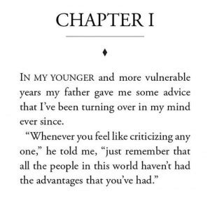 Important Quotes Explained Chapter 9 Great Gatsby