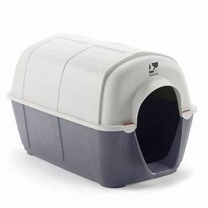 fido fletch small plastic dog kennel bunnings warehouse With small plastic dog kennel