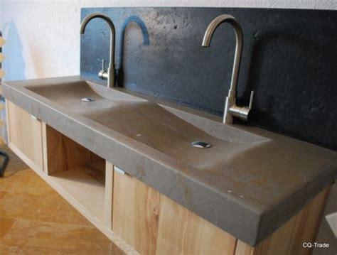 Waschtisch Granit Mit Unterschrank by Doppelwaschtisch Naturstein Waschtisch Marmor Granit