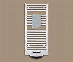 Radiateur Seche Serviette Electrique Soufflant : radiateur de salle de bain electrique ~ Edinachiropracticcenter.com Idées de Décoration
