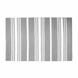 tapis d39exterieur en polypropylene gris 180 x 270 cm With tapis exterieur avec canapé lit steiner