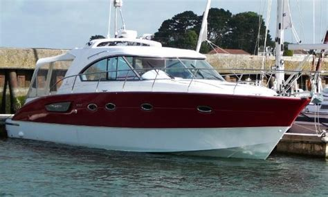Motor Boats For Sale In Poole Dorset by Beneteau Flyer 12 Poole Dorset Brick7 Boats