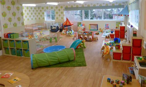 Little Oaks Children's Nursery